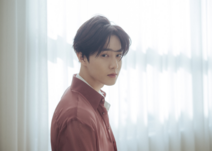 Suho Self-Portrait concept photo (2)