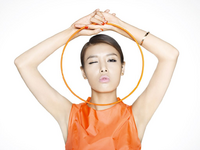 Wonder Girls Yubin Nobody for Everybody photo