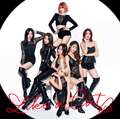 AOA Like a Cat Japanese CD+DVD cover.png