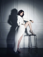 4Minute Sohyun Volume Up concept photo (2)