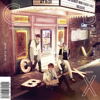 Digital/CD (Taiwan)