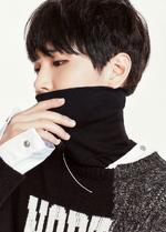 SF9 Jae Yoon Feeling Sensation photo 2