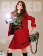 Suzy DAZED KOREA August 2018 photo