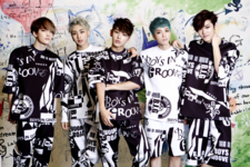 B.I.G Are You Ready promo photo
