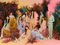IZONE Bloom IZ group concept photo 3