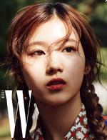 TWICE Sana Korea W 2017 Promo