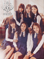 GFRIEND Snowflake Physical Version.png