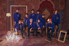 Golden Child Without You group promo photo