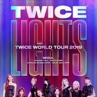 TWICE World Tour 2019 'TWICELIGHTS'   Kpop Wiki   Fandom