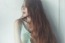 BoA Kiss My Lips promotional photo