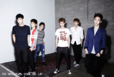 EXO M Mama group teaser photo