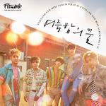FTISLAND What If group concept photo