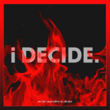 IKON I Decide digital cover art