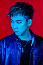 BTOB Eunkwang New Men promo photo