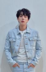 BTS Jin 'Tear' Concept Photo R version