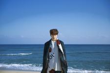 Block B Park Kyung Remontage promo photo