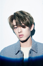 DAY6 Jae Moonrise promotional photo