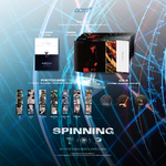 GOT7 Spinning Top album packaging (2)