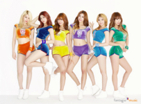 Hello Venus Wiggle Wiggle group