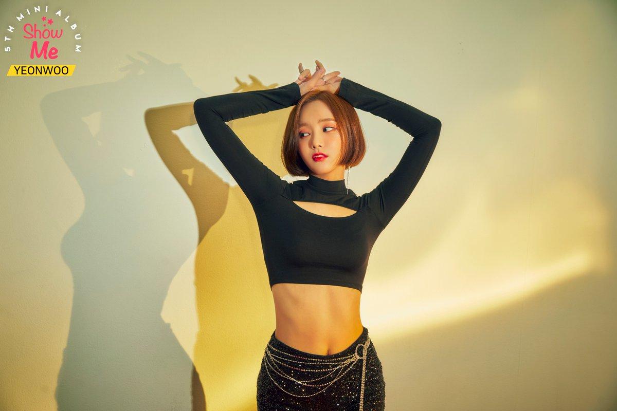 Yeonwoo | Kpop Wiki | FANDOM powered by Wikia
