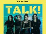 Talk (FLASHE)