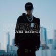 Jang Woohyuk Weekand album cover
