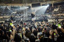 MAMAMOO Moonbyul 4SeasonFW Seoul rbw 6