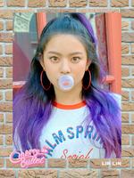 Cherry Bullet Love Adventure Lin Lin teaser photo 3