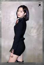 Gugudan Mimi Act.4 Cait Sith official photo