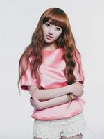 HELLOVENUS Yoonjo Venus promo photo