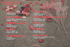 LABOUM Two Of Us track list