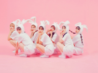 PinkFantasy Iriwa group concept photo