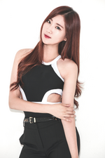 WANNA.B Eunsom profile photo 2