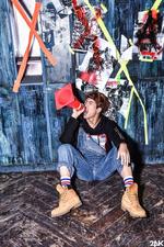 24K Cory Superfly teaser photo (2)