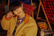 BTOB Yook Sungjae Hour Moment promo photo