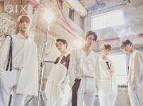 CIX Hello Chapter 1. Hello, Stranger -Japanese ver.- group concept photo 1