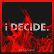 Carátula de I Decide