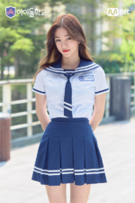 Idol School Lee Chae Young Photo 2