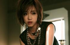T-ARA Eunjung Again concept photo