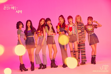 UNI.T Begin With the End group promo photo