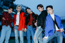 SHINee 1 of 1 promo photo 1