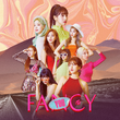 TWICE Fancy You digital album cover