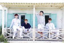 AlphaBAT Get Your Luv group promo photo