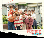 Golden Child Goldenness group concept photo 2