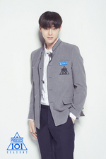 Kwon Hyun Bin Produce 101 profile photo