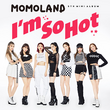MOMOLAND Show Me digital album cover