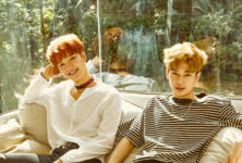 MXM Unmix group promo photo