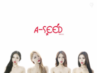 A-seed Shake It group photo 2