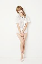 BESTie Hyeyeon Love Emotion concept photo (2)
