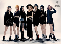 Dreamcatcher Alone In The City group promo photo (2)